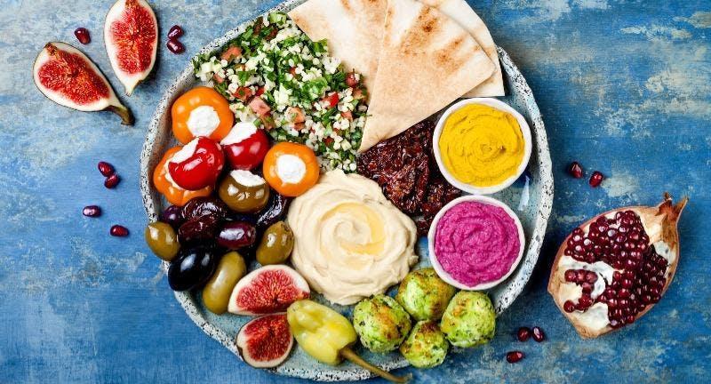 Bellini Mediterranean Restaurant Melton Mowbray image 1