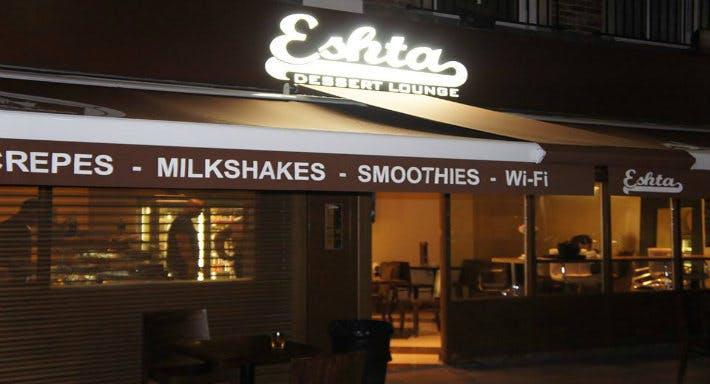 Eshta Dessert Lounge