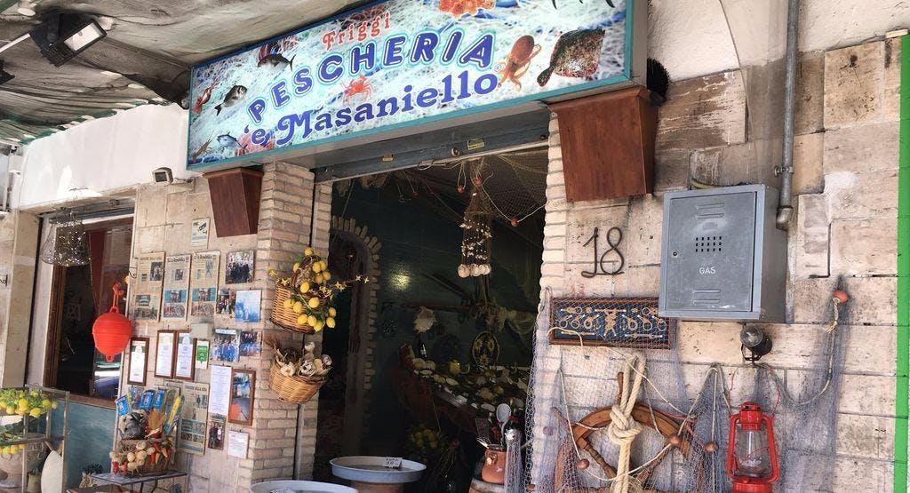 Friggi Pescheria e' Masaniello Napoli image 1