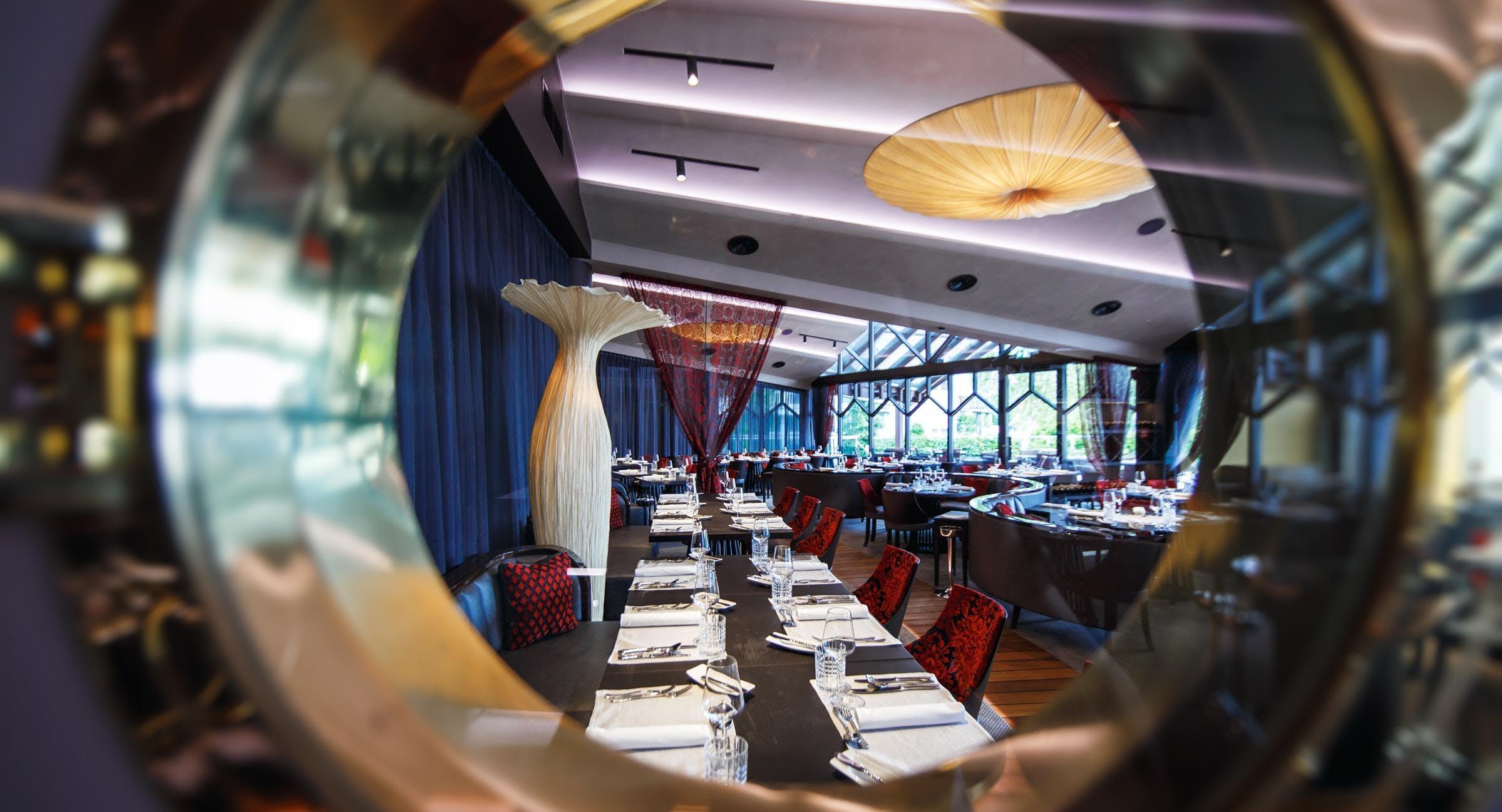 Die Yacht - Cuisino Velden Velden am Wörthersee image 2