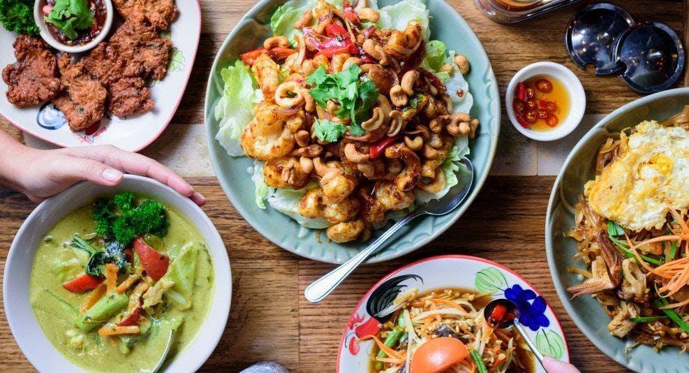 The Piano Thai Restaurant & Bar