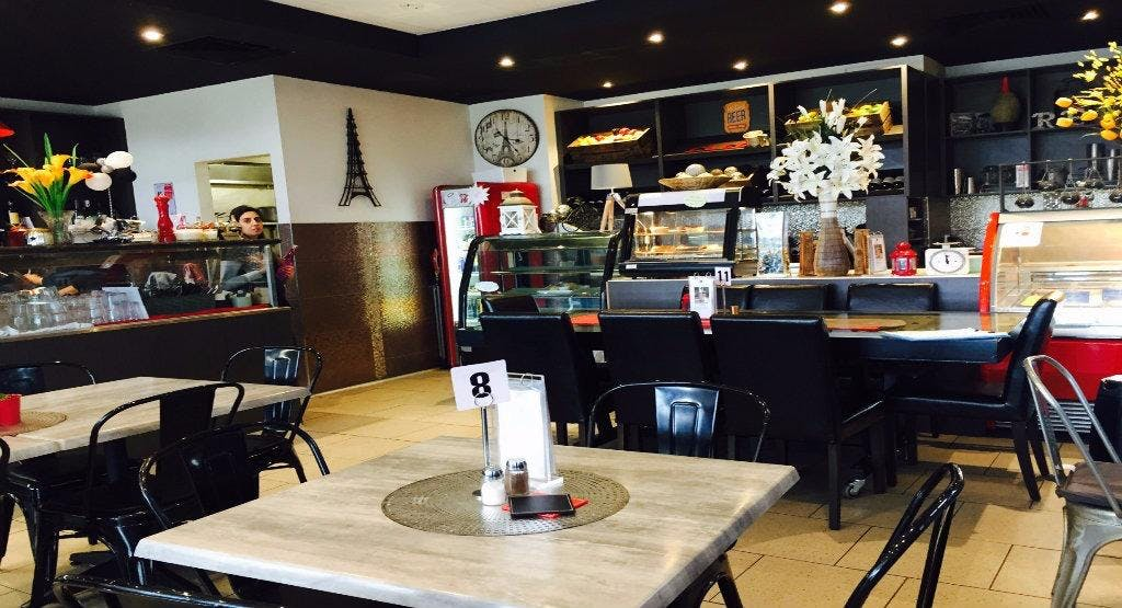 Promenade Cafe - South Morang