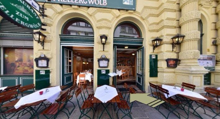 Zum Kellergwölb Wien image 2