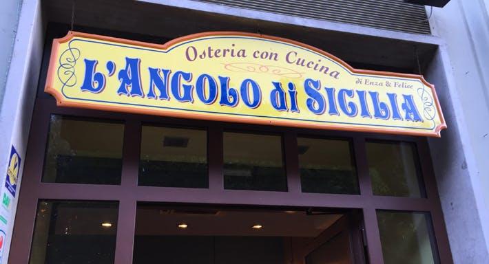 Un Angolo di Sicilia Roma image 2