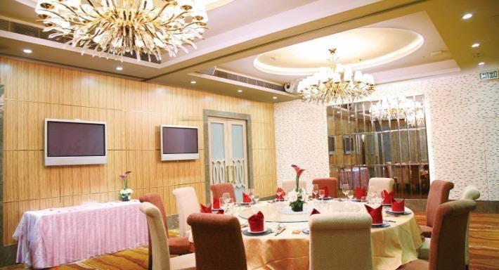 陶源酒家 Sportful Garden Restaurant - Mong Kok Hong Kong image 15