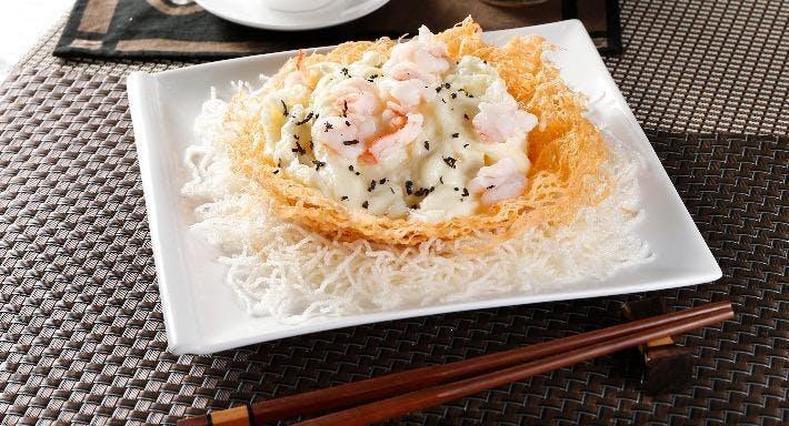 Sportful Garden Restaurant - Mong Kok 陶源酒家 - 旺角 Hong Kong image 2