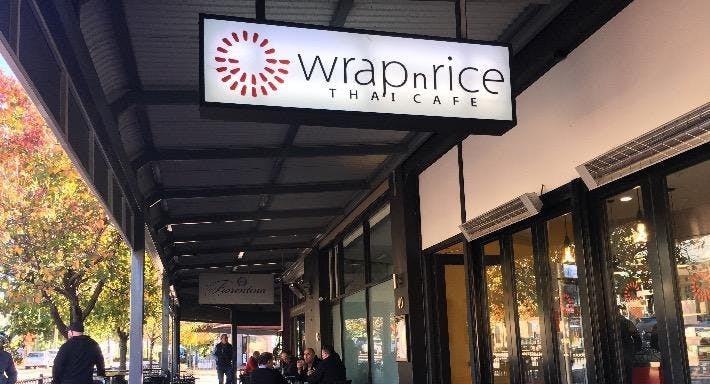Wrap N Rice - North Perth Perth image 2