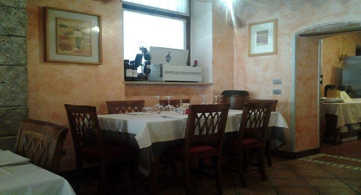 Trattoria Arco dei Gavi Verona image 7