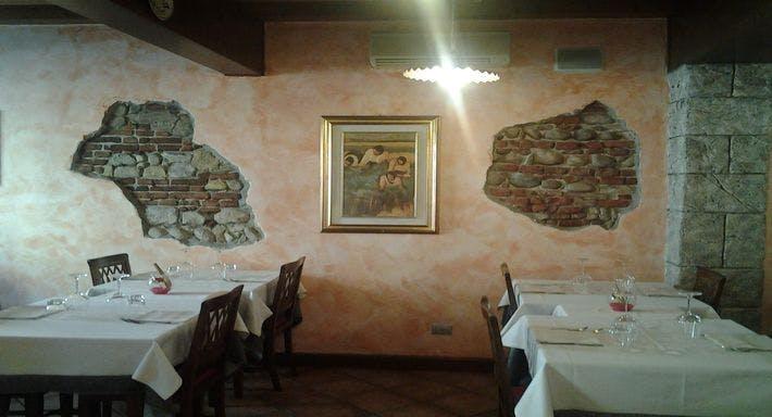 Trattoria Arco dei Gavi Verona image 6