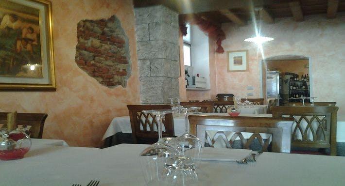 Trattoria Arco dei Gavi Verona image 2
