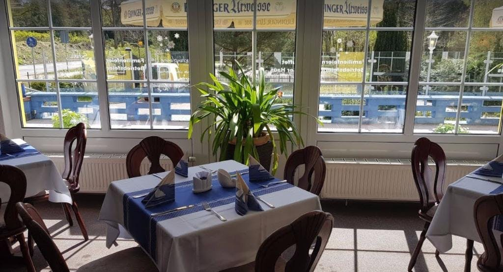 Restaurant Wiesenperle