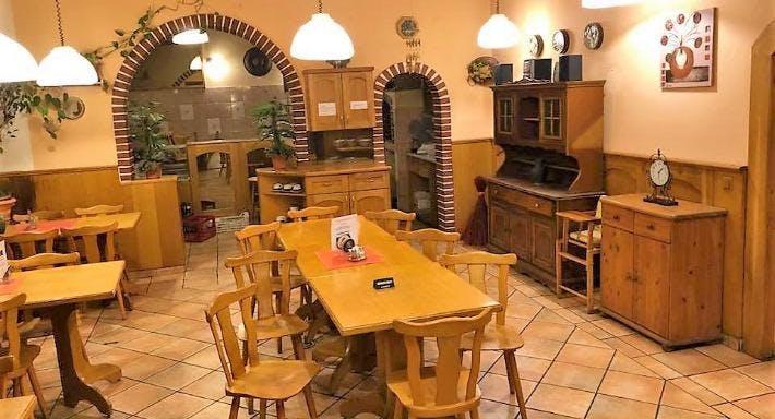 Gasthaus zum mährischen Spatzen