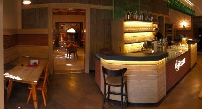 Gasthaus zum mährischen Spatzen in Wien, 2. Bezirk | Gleich Ausprobieren