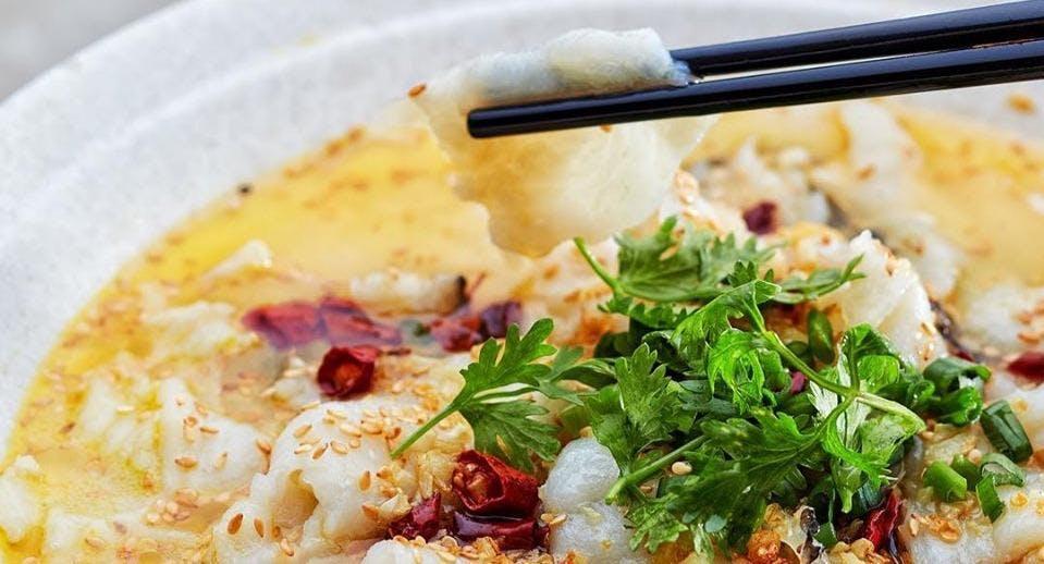 四川饭店满庭芳 Sichuan Restaurant Singapore image 2
