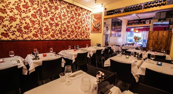 Restaurant Hostaria