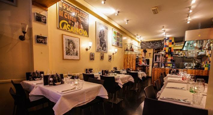 Restaurant Hostaria Amsterdam image 3