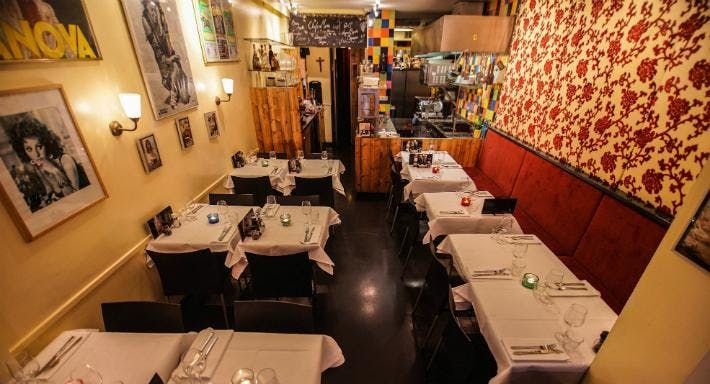 Restaurant Hostaria Amsterdam image 4