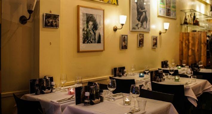 Restaurant Hostaria Amsterdam image 6
