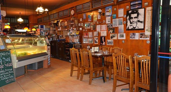 Jacob's Cafe