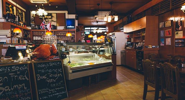 Jacob's Cafe Singapore image 3