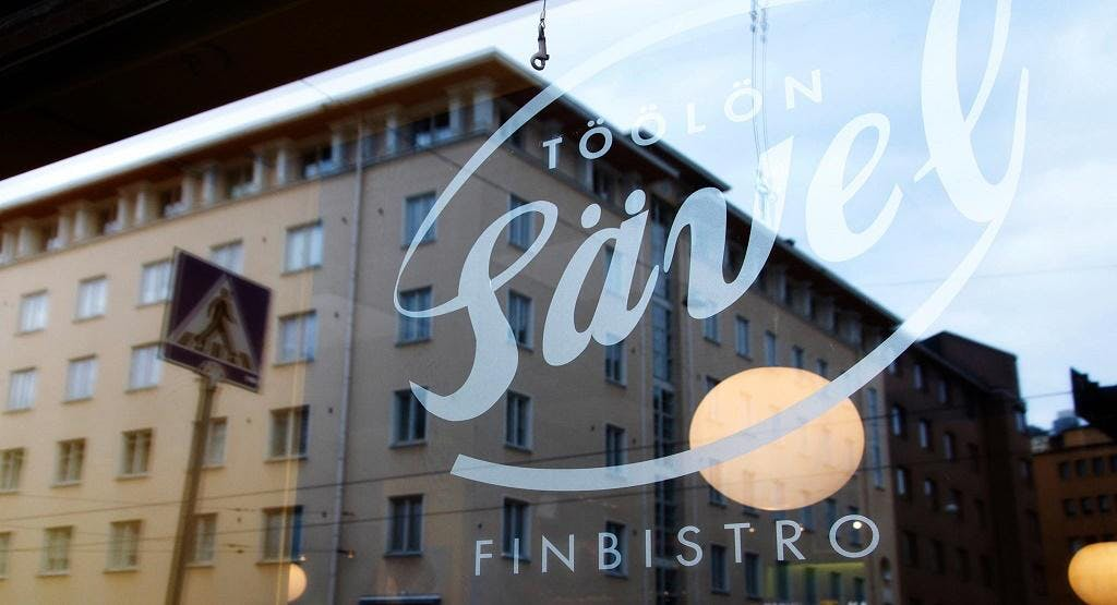 Töölön Sävel Finbistro Helsinki image 1