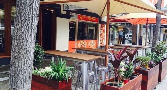 Chee Tayeb Restaurant