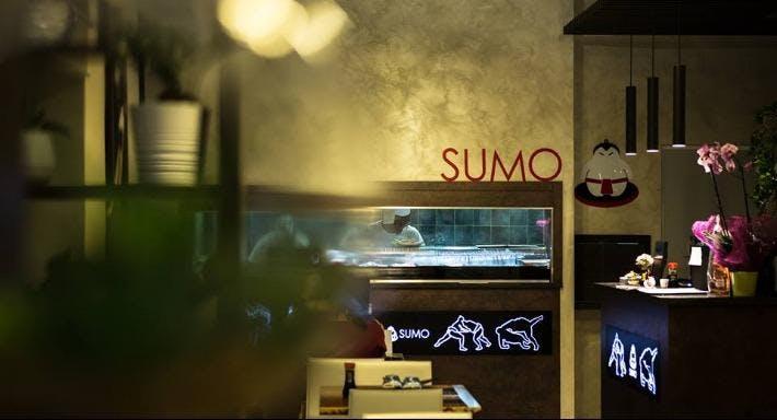 Sumo Torino
