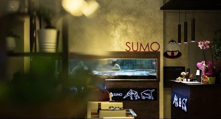 Sumo Torino Turin image 1