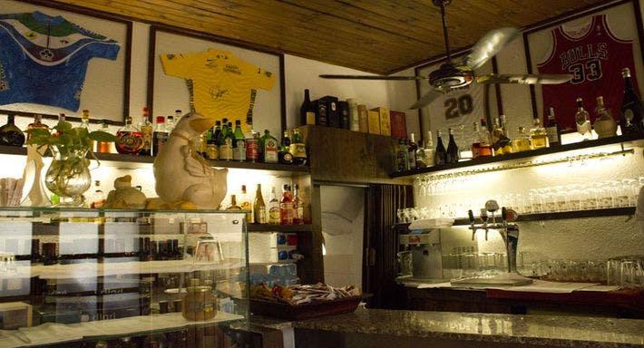 Trattoria Rivabella Bologna image 3