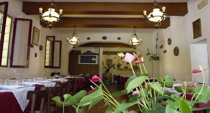 Trattoria Rivabella Bologna image 2
