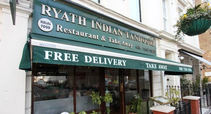 Ryath Indian Tandoori