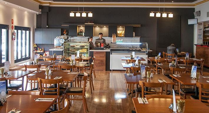 Cafe Marcella Melbourne image 2