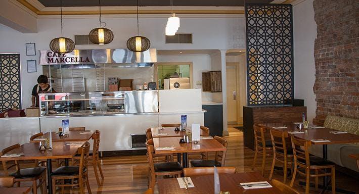 Cafe Marcella Melbourne image 3