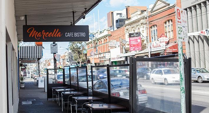 Cafe Marcella Melbourne image 8