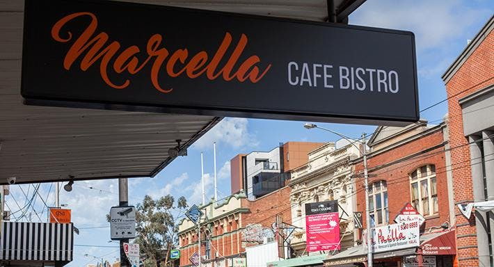 Cafe Marcella Melbourne image 9