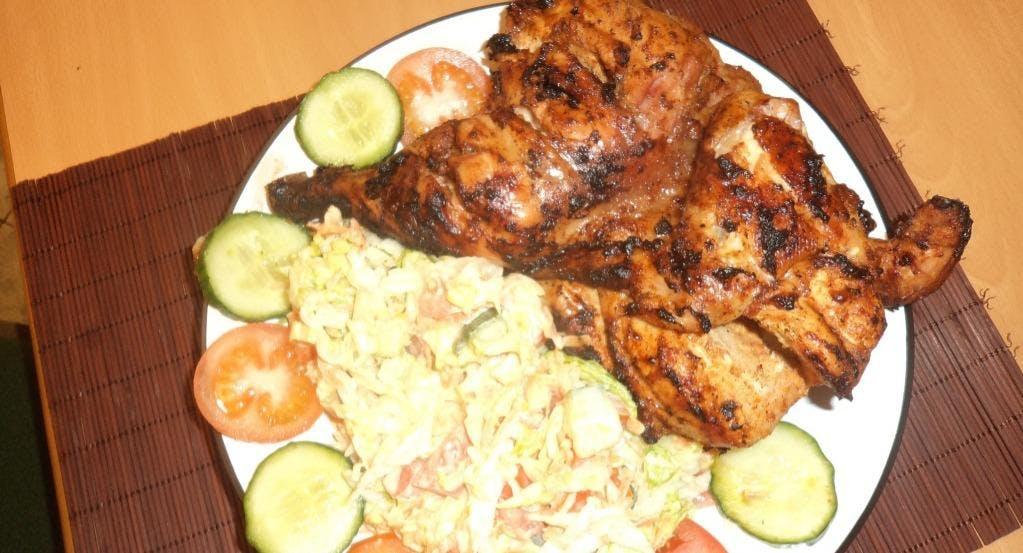 Divine African & Caribbean Restaurant Birmingham image 2
