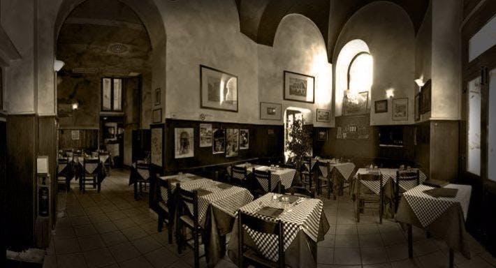 Trattoria Romana La Taverna dei 40 Roma image 5