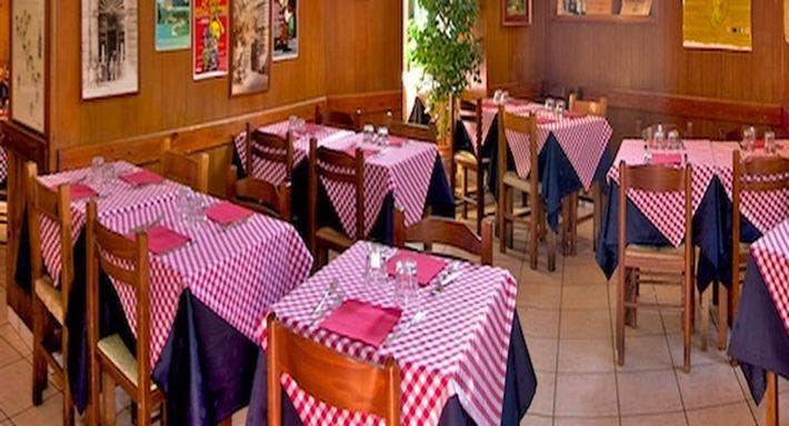 Trattoria Romana La Taverna dei 40 Roma image 6