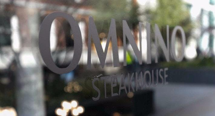 Omnino Steakhouse - St. Paul's London image 3