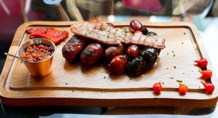 Omnino Steakhouse - St. Paul's London image 4