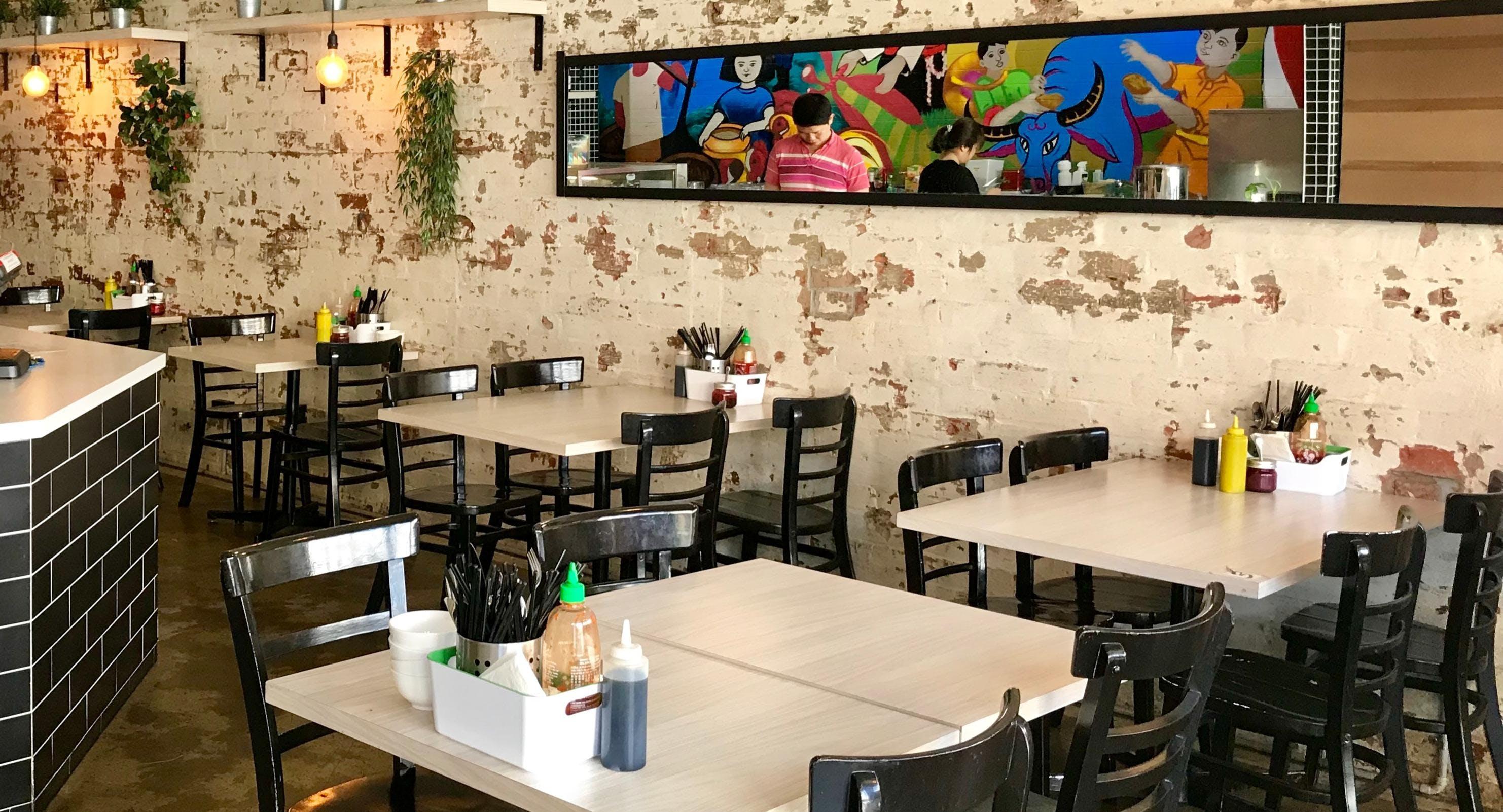 Hanoi Rose Melbourne image 3