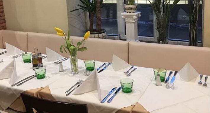 Jamas Griechisches Restaurant In Wien 10 Bezirk Gleich Ausprobieren