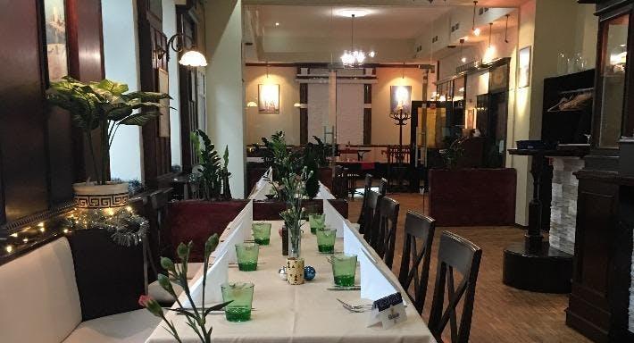 Jamas Griechisches Restaurant Vienna image 1
