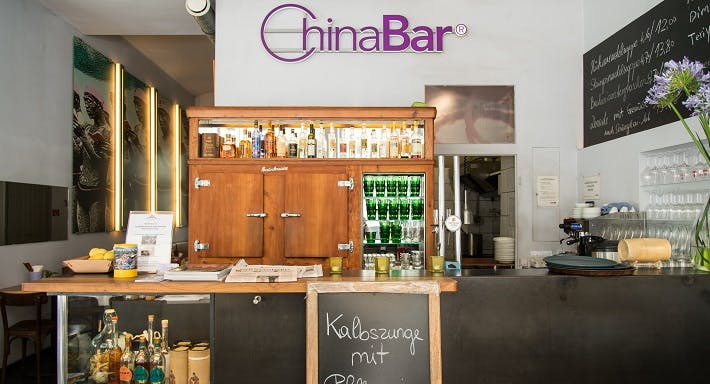 China Bar Wien image 3