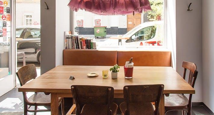 China Bar Wien image 2