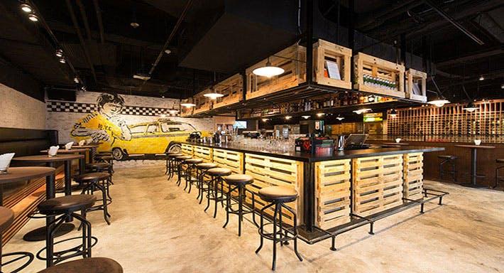 Eastside Tavern Hong Kong image 2