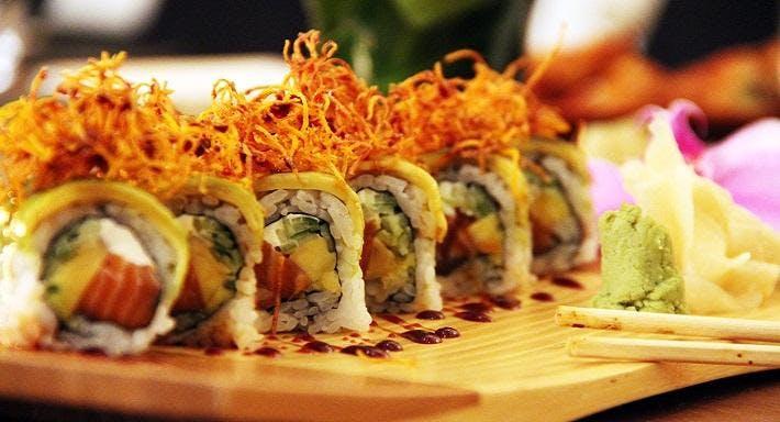 Yada Sushi