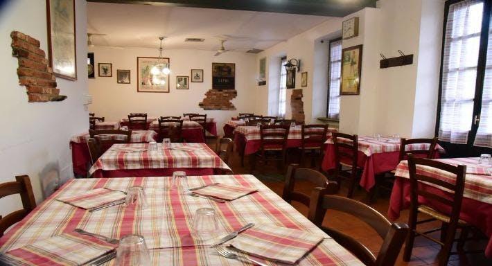 Ristorante La Fortezza Torino image 2