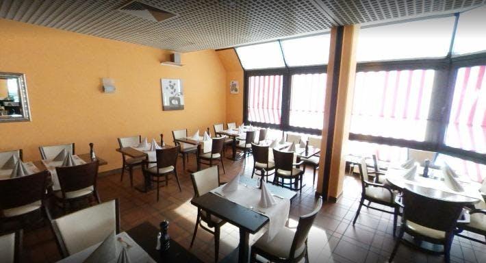 Restaurant Haus am Rhein
