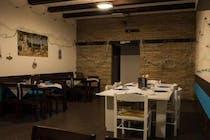 Ristorante Greco Zeus Doc Restaurant a Padova, Brenta | Prenota Ora
